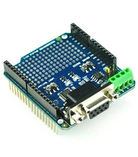 Shield para Arduino RS232/485 - RS232-485