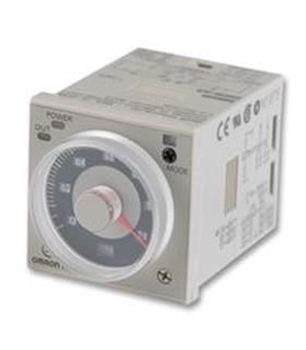 HC3RA8-1248ACDC - Temporizador 24-48 VAC 12-48VDC - HC3RA8-1248ACDC