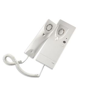 Telefone com toque patamar e 2 botões Sistema de 2 Fios - TET-302