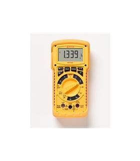 HD160C - Multimetro Digital Resistente TRMS - 2670787