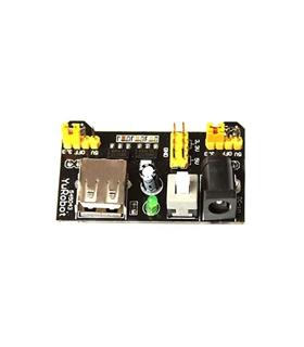 Breadboard Power Supply Module - MXA0003