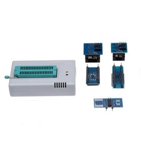 Programador universal USB Minipro - TL866