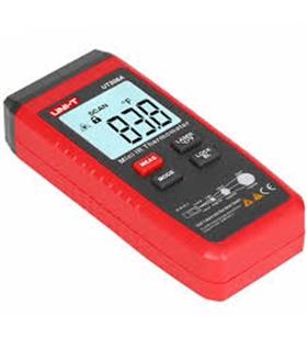 UT306A - Mini-Termometro Digital Infra-Vermelhos - UT306A