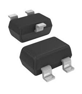 15C01M-TL-E - Transistor N 15V 0.7A 0.3W SOT323 - 15C01M