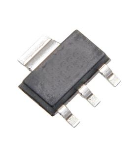 FZT951 - Transistor Mosfet Pnp, 60V 5A, 3W, 120Mhz, SOT223 - FZT951
