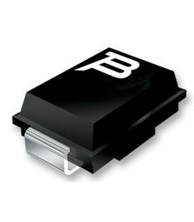 1SMA5932BT3G - Zener Smd 20V, 1.5W, DO214AC - 1SMA5932BT3G