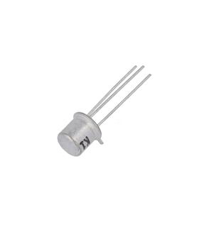 2N2647 - Transistor, UJT, 30V, 2A, 0.3W, TO18 - 2N2647