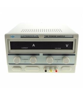 KPS6010DA - Fonte Alimentação 0-60V 0-10A - KPS6010DA