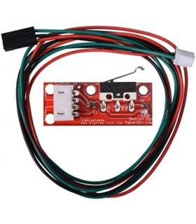 Placa c/ Fim de Curso p/ Impressora 3D RAMPS 1.4 - IMP05006