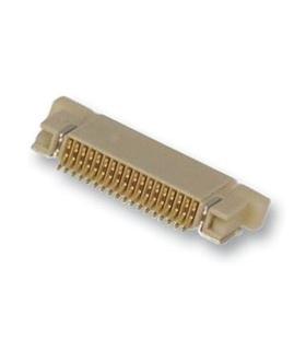 2-1734839-0 - Conector FFC/FPC 0.5mm 20 Pinos - 21734839