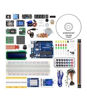 Starter Kit XXL Arduino UNO R3 - MXB0037