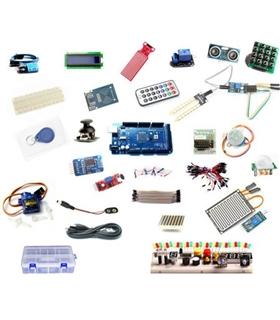 Kit XXL Arduino Mega - MXB0038