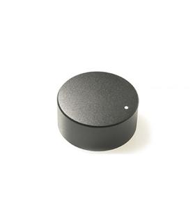 Botão Potênciometro Rotativo Aluminio 6mm, Ø35x19mm - FC7234