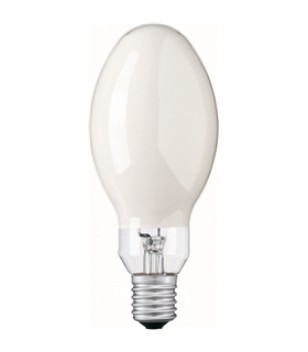 Lampada Mercurio PHILIPS E40 250W - PH180605