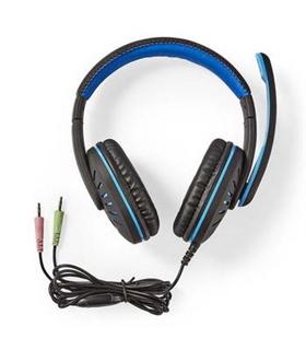 Headset Stereo Com Micro GHST200BK - GHST200BK