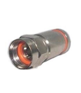 Conector RF, F, Compressao - 69FFCOMP