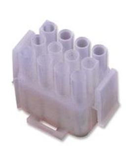 1-480706-0 - Conector Raster, Macho,  9 pinos, 6.35mm - 1-480706-0