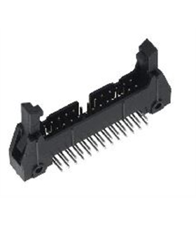 Conector IDC, Macho, 26 Pinos - 69H26ARP