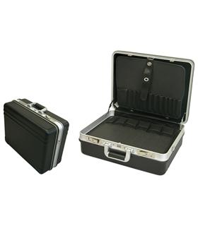 220031 - Mala de ferramentas - Start up profissional vazia - H220031