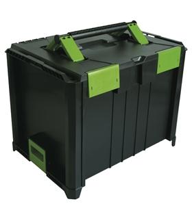 220650 - Caixa de plástico  SysCon XL - H220650