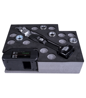 """216801-1 - Ferramenta compressão hidráulica a bateria  """"S0-6 - H216801-1"""