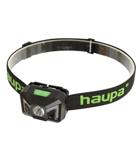 130321 - Lanterna de cabeça LED  HUPflash155+ - H130321