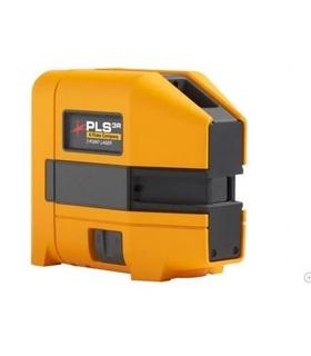 Fluke PLS 3R Z - Nivel Basico Laser 3 Pontos Vermelho - 5009340