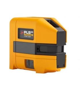 Fluke PLS 5G Z - Nivel Laser 5 Pontos Verde - 5009406