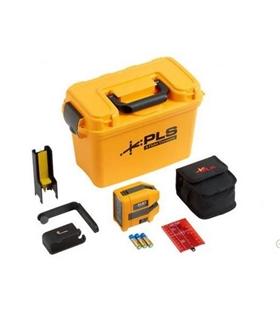 Fluke PLS 5G KIT - Kit Nivel Laser 5 Pontos Verde - 5009414