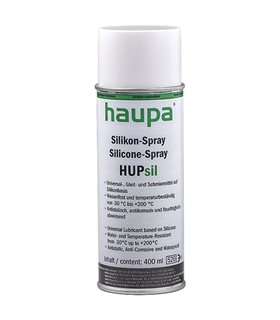 170162 - Spray de silicone HUPsil 400ml - H170162