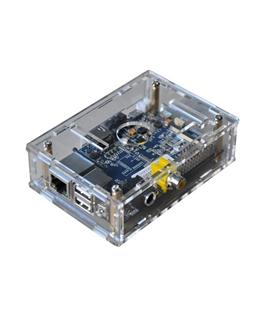 Banana Pi, 1Ghz Dual Core, 1GB DDR3, SATA - Oferta Caixa Tr - BANANAPI+CXT