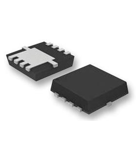 UPA2811T1L - MOSFET, P-CH, 30V, 19A, 1.5W, 0.015Ohm, SON8 - UPA2811T1L