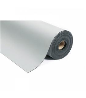 Tapete Antiestático Cinzento 120cm - TAPETE10000X1200