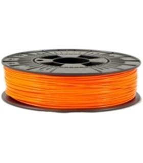 Rolo Laranja filamento impressão 3D PLA 2.85mm 750g - PLA285O07