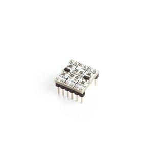 VMA410 - Modulo Conversor Nivel Logico TTL 3.3V/5V - VMA410