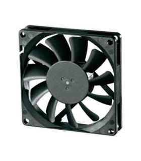 MF30101V1-1000U-A99 - Ventilador 12VDC 30x30x10mm 660mW - MF30101V11000UA99