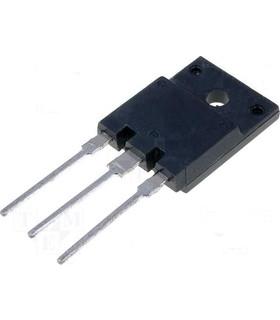 SGT40N60NPFDPN - IGBT, N-CH, 600V, 40A, 290W, TO3P - SGT40N60NPFDPN