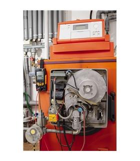 Multímetro testo 760-2 - Com medição True RMS - T05907602