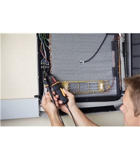 0590 7501 - Verificador de tensão testo 750-1 - Com ecrã LED - T05907501