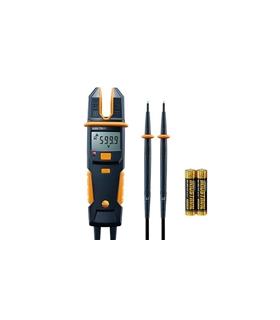 0590 7551 -Verificador de tensão e corrente testo 755-1 - T05907551