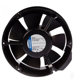 6224NH - Ventilador EBM-PAPST 24VDC 172x51mm 26W - TYP6224NH