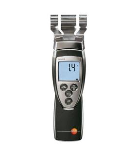 testo 616 - Instrumento de medição de humidade em materiais - T05606160