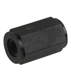 HTSN-M2-15-5-1 Distanciador Plástico M2 15mm pack 40 - HTSN-M2-15-5-1