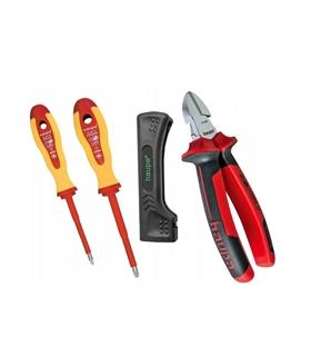 200050-Z2 - Conjunto com 4 ferramentas HUPslim - H200050/Z2