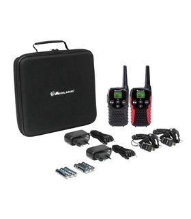 G5CK - Kit de Radios Pmr - G5CK