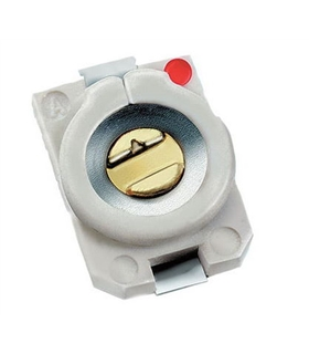 Condensador Variável 2-6pF SMD 350VDC - CV26D350V