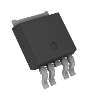FDD850N10L - MOSFET, N-CH, 100V, 15.7A, 50W, 0.075Ohm, TO252 - FDD850N10L