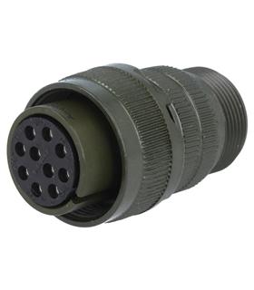 DS3420-12 - Anel de proteção, DS/MS Series - DS3420-12