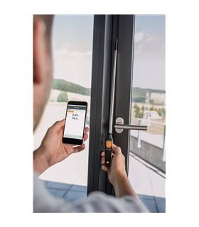 0560 1405 - testo 405 i - Anemómetro térmico para smartphone - T05601405