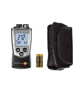 Instrumento de medição de temperatura por infravermelhos - T05600810
